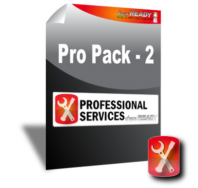Pro Services Pack 2