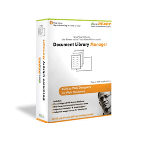 Document Library Manager v1