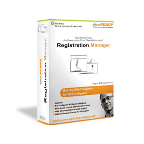 Registration Manager v1
